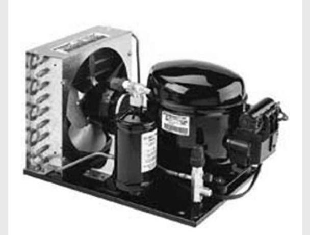 agregat camera frigorifica refrigerare 1070w 1180w la -10 grade nou