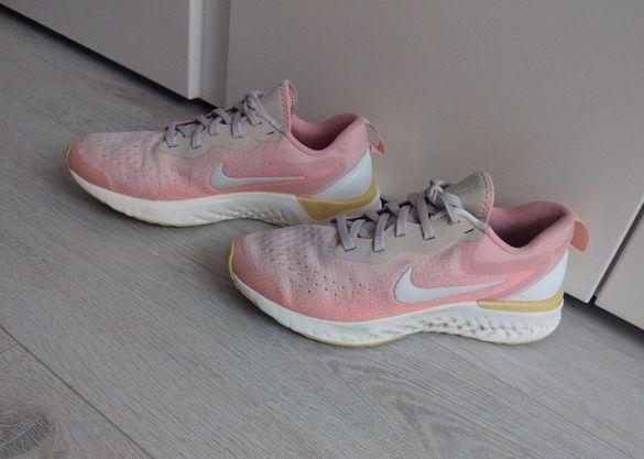 Маратонки Nike Odyssey React, спортни обувки за тичане, фитнес, н:37