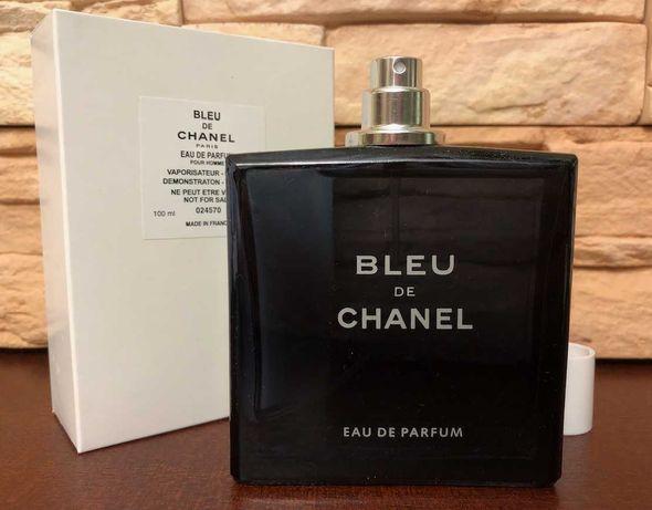 По-настоящему легендарный аромат! Шанель для мужчин