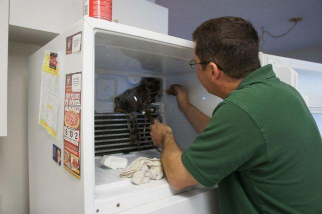 Ремонт холодильников в Алматы. Бесплатные выезд, диагностика, гарантия