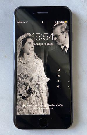 Срочно обмен Iphone 7 на iphone X с моей доплатой!