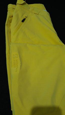 Pantalon ski damă impermeabili