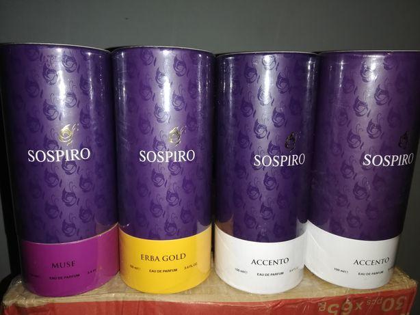 Sospiro parfumuri