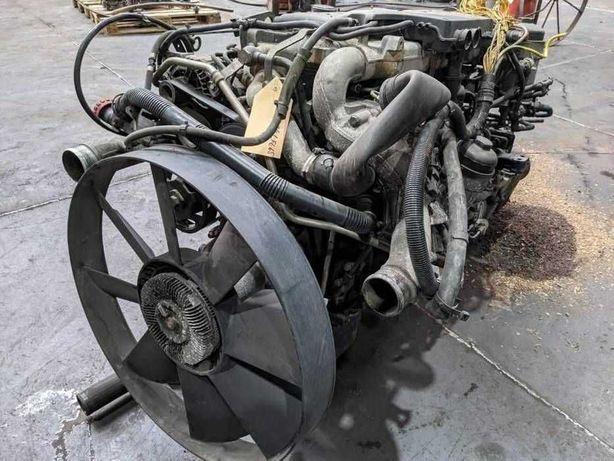 Motor camion MAN D 0834 LFL 65 - piese/dezmembrari MAN