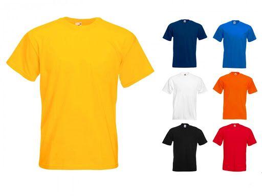 Футболки оптом! Вышивка на одежде! Нанесение логотипа на футболки!
