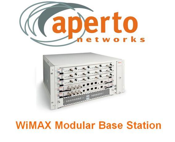 WiMAX Aperto Networks (USA)
