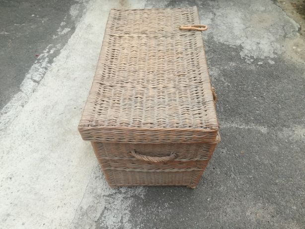 Lada nuiele /handmade/ vintage