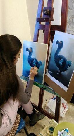 Курс по рисуване