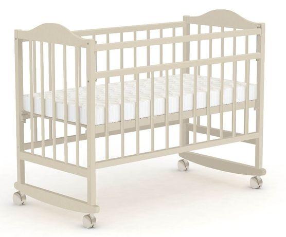 Кровать детская манеж Фея 204