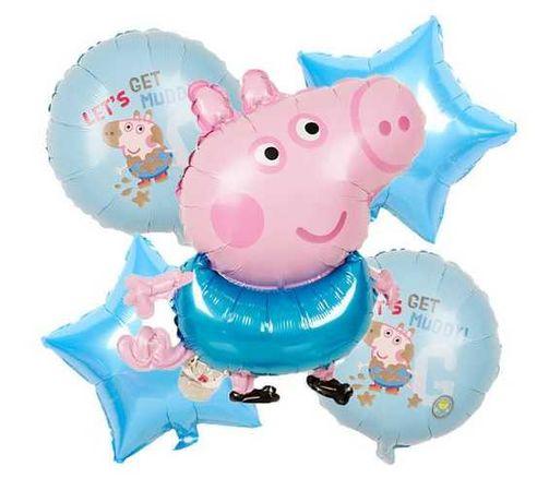 Балони с Пепа пиг