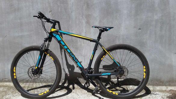 Планински велосипед CROSS GRX 9