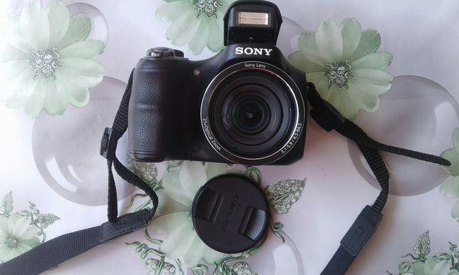 Продам Sony DSC-H100