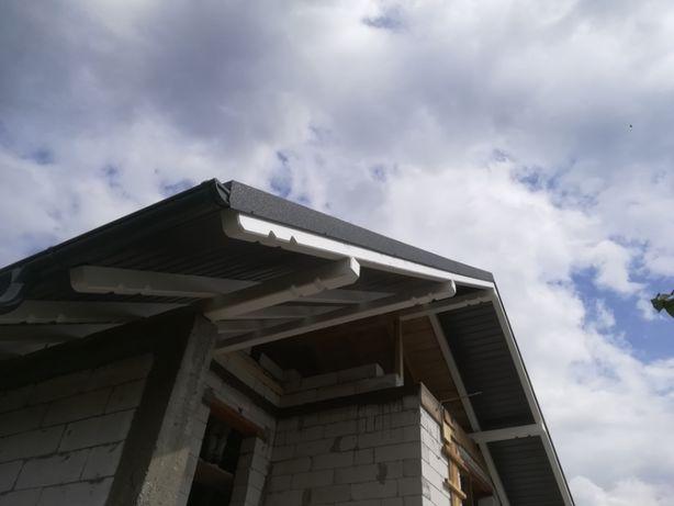 Tabla tip tigla Bilka - prin partener Cordial Construct Roof