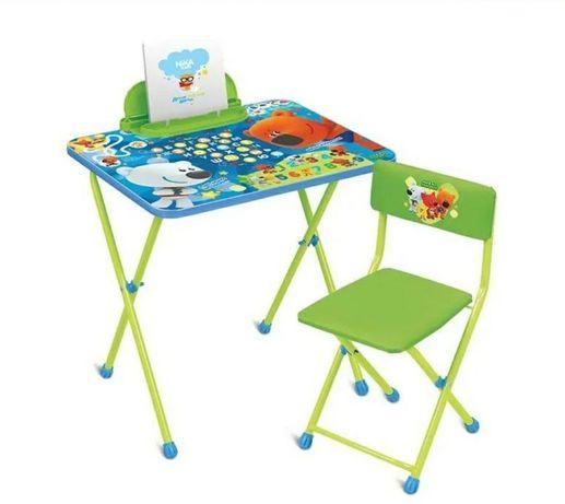 Стол стул комплект