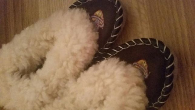 Papucei de gradinita