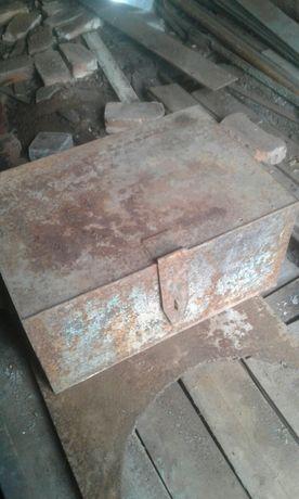 Продам металлический ящик