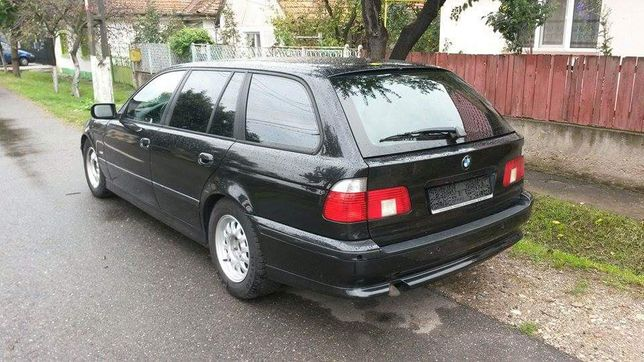 Piese Bmw Seria 5 E39 530d Manual ( Touring Breck ) -Parc Dezmembrari