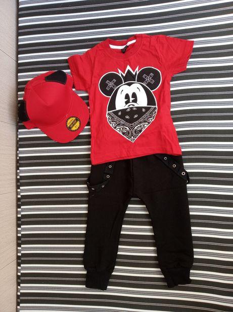 Детский костюм Мики Маус