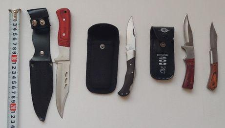 Колекция ножчета