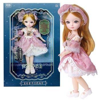 Элегантная кукла принцесса 31 см барби
