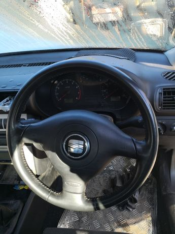 airbag Seat Leon 1M