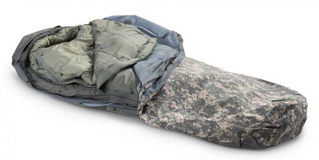 спальный мешок НАТО