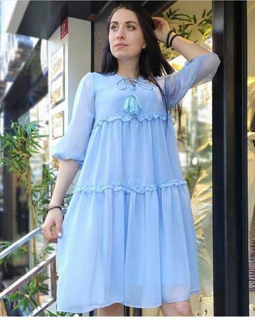 Платье новое Турецкое