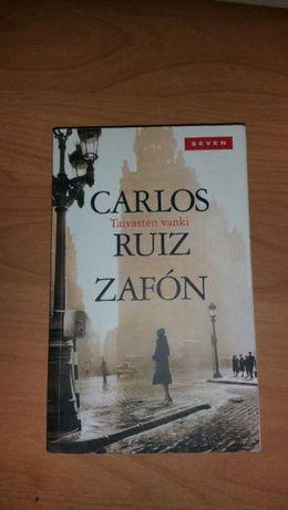 Carlos Ruiz Zafón - Prizonierul cerului