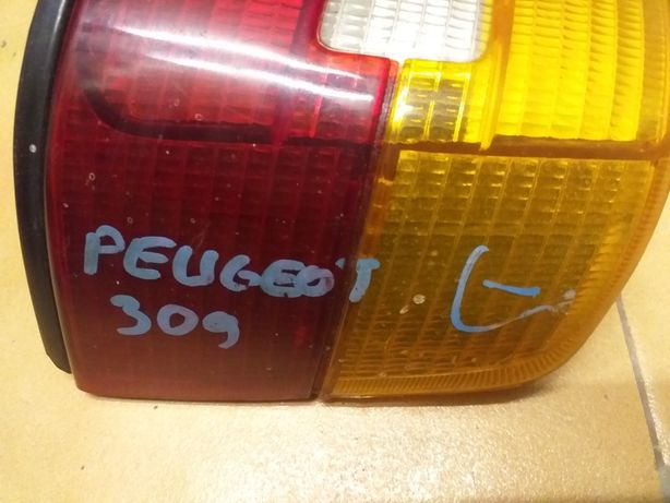 Stop Peugeot 309