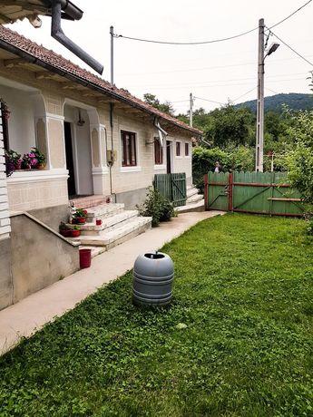 Vand casa Vasiesti (Moinesti) + teren