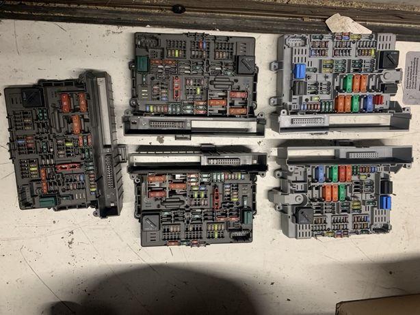 Tablou sigurante bmw e90 e91
