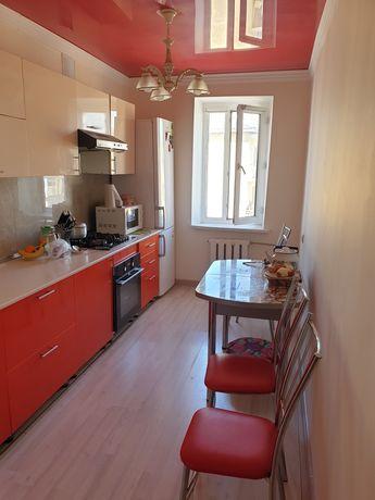 Обменяю 4 комнатную квартиру на 2х и на 1 комнатную квартиру