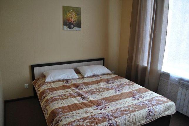 Квартира посуточно на Иманова Жубанова ЕНУ Кенесары по часам, на ночь