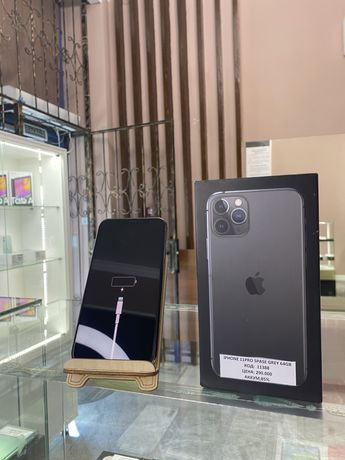 IPhone 11 PRO Space Gray 64 Gb