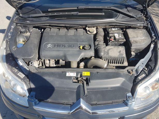motor 2.0 hdi c4