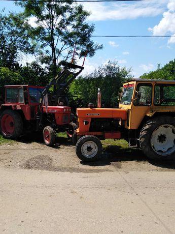 Tractor u650 universal