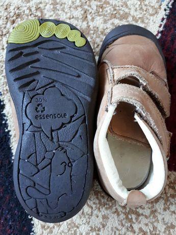 Pantofi sport copii, interior-exterior piele,nr22