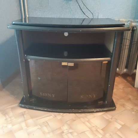 Продам стол тумба под телевизор