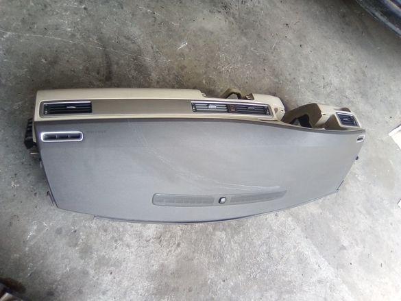 Табло за Волво S80 2007г 2,4 Д5