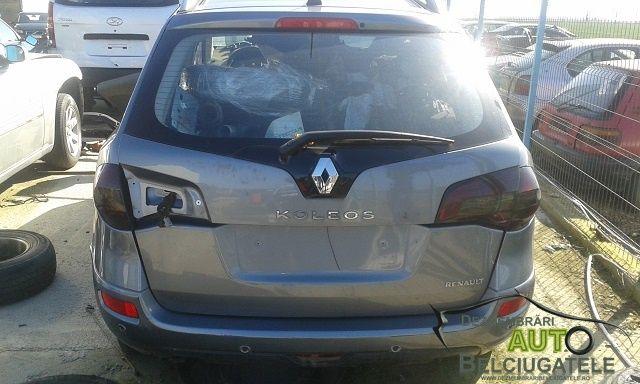 Renault Koleos 4X4. 2010,2.0 dci