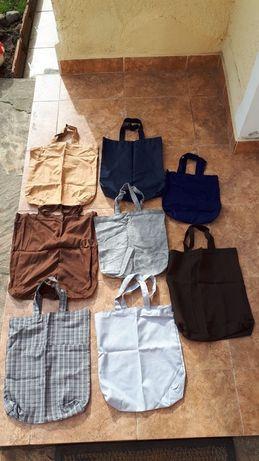 Торбички от плат