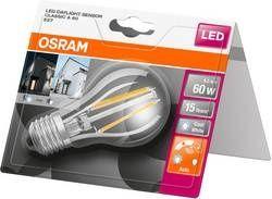LED Osram Filament със светлинен сензор