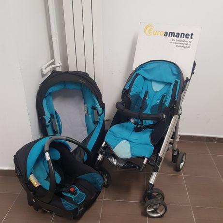 Carucior 3 in 1 Bebe Confort, Loola Full -D-