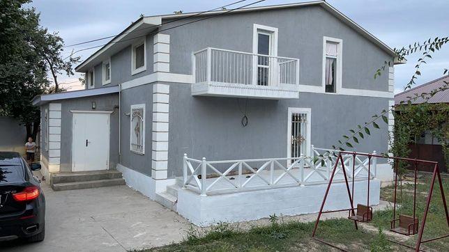 Продаётся мансардный дом