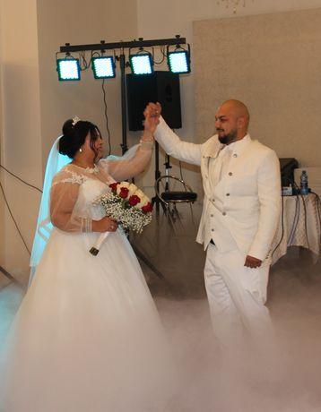 Evenimente nunti, botezuri, cumătrii