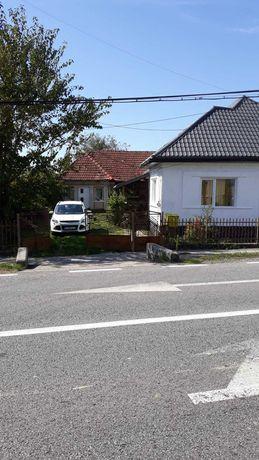 VAND casa in Satulung