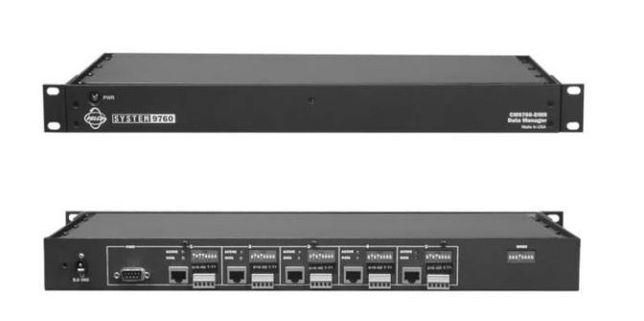 Блок управления данными Pelco CM9760-DMR