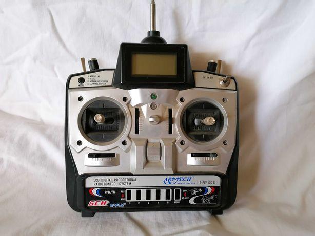 Art-Tech Efly 100C