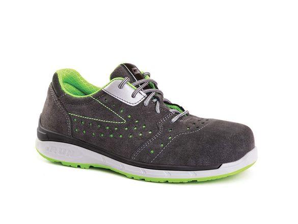 Работни италиански обувки GHIBLI S1P