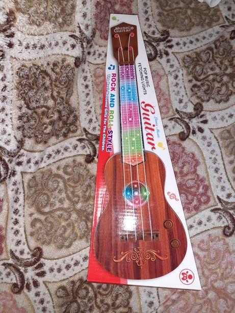 Chitară de jucărie